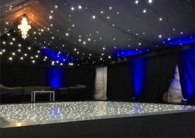 Liverpool LED dance Floors Centre Pieces Chair & Table Covers Premier party Events 4