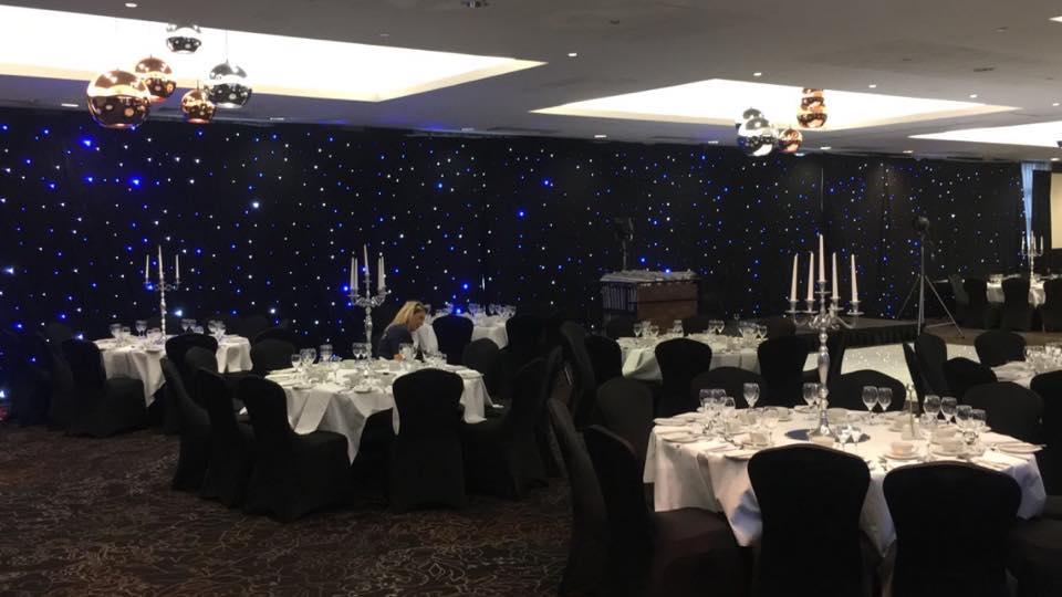 weddings events venue dressing table decorations centrepieces