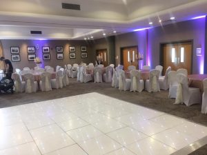 LED Dance Floor Hire UK Liverpool