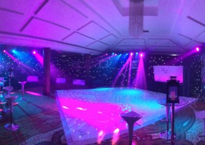 LED Dance Floor UK